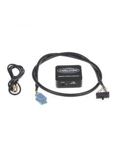 Hudební přehrávač USB/AUX Fiat/Alfa