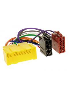 Konektor ISO Nissan Primera 99>