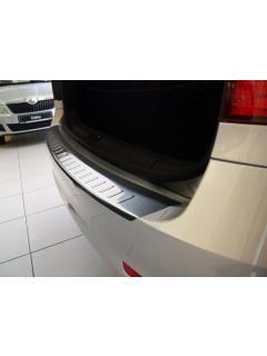 Ochranná lišta hrany kufru Škoda Octavia II 2004-2013 (combi), Avisa