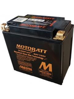 Akumulátor Motobatt 12V  16,5Ah MBYZ16-HD 240A
