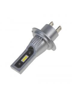 CSP LED H7 bílá, 9-32V, 4000LM