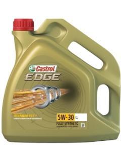 Motorový olej Castrol EDGE Titanium FST LL 5W-30, 5L