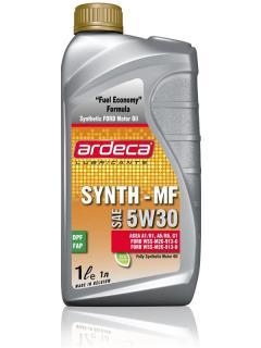 ARDECA  5W-30 FORD SYN-TEC MF 1L