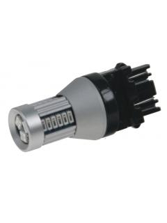 LED T20 (3157) červená, 12-24V, 30LED/4014SMD, 1ks