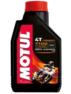 MOTUL 7100 10W-60 4T 1L
