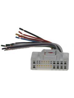 Kabel pro HYUNDAI, KIA new OEM / volné dráty