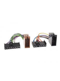 Kabel pro FORD 7-pin do r.92/volné dráty