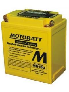 Akumulátor Motobatt 12V 14,5Ah MB10U 175A