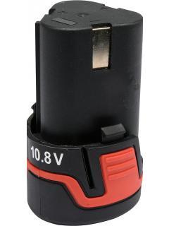 Baterie náhradní 10,8V Li-Ion pro YT-82850,YT-82900