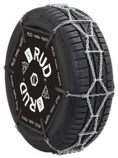 Sněhové řetězy RUDmatic HYBRID 6060