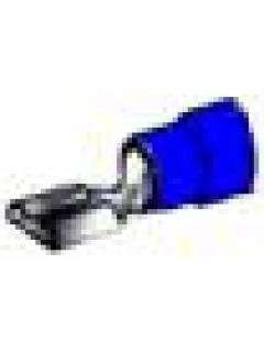 Zásuvka M 6,3mm  - dutinka -