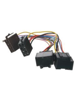 Konektor ISO Chevrolet Captiva, Epica, Aveo 06-