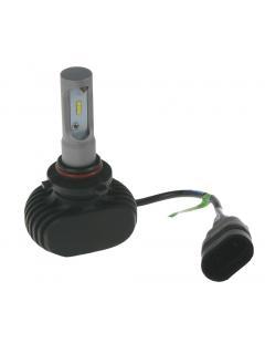 CSP LED HB3 bílá, 9-32V, 4000LM, IP65