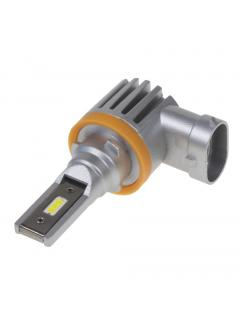 CSP LED H11 bílá, 9-32V, 4000LM