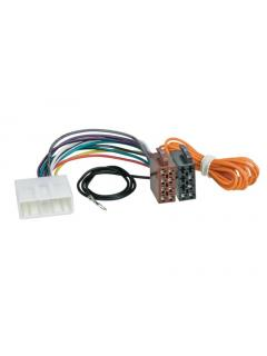 Konektor ISO Nissan 2007-
