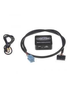 Hudební přehrávač USB/AUX Renault