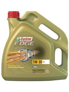Castrol Edge Titanium C3 5W-30 4 l