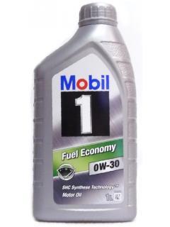 Mobil 1 Fuel Economy 0W-30  1L
