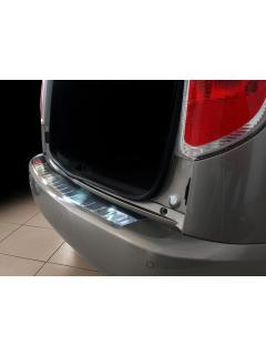 Ochranná lišta hrany kufru Škoda Roomster 2006-2015, Avisa