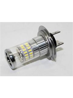 TURBO LED H7 bílá, 12-24V, 48W