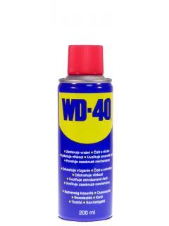 Univerzální mazivo WD-40 200ml