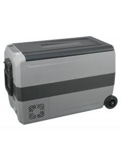 Chladící box DUAL kompresor 50l, 07087