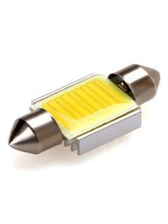COB LED sufit (39mm) bílá, 12V