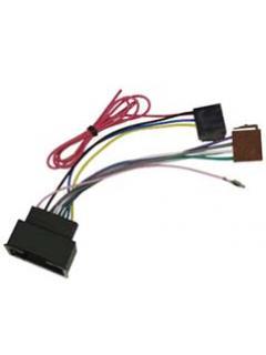 Konektor ISO Chevrolet Spark 2013-