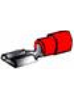Zásuvka R 6,3mm  - dutinka -