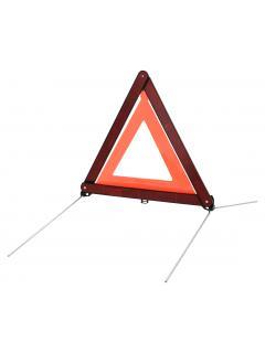 Výstražný trojúhelník homologace E8