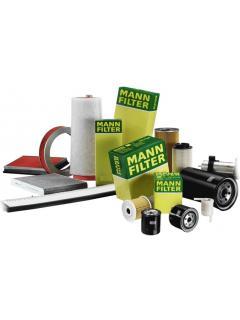 Filtr odvzdušnění klikové skříně MANN-FILTER LC 10 003 X