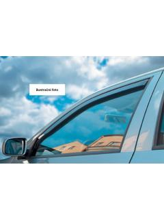 Ofuky oken Mitsubishi Galant EOA 4D 1997-2003 (+zadní) sedan
