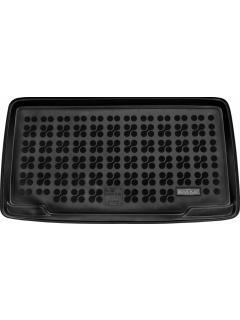 Gumová vana do kufru Mini Cooper S 2014- (dolní dno) , Rezaw-Plast
