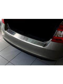 Ochranná lišta hrany kufru Škoda Rapid 2012-2019 (liftback), Avisa