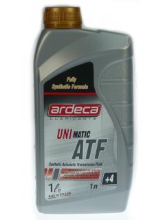 ARDECA  ATF DIII-H UNI MATIC  1L automat / servo