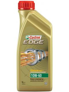 Castrol EDGE 10W-60  Supercar 1L