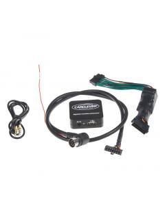 Hudební přehrávač USB/AUX Volvo
