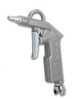 Pistole na profukování dlouhá 1,2-3 bar, 4mm