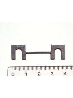 Pojistka žhavení 80A 30x11mm