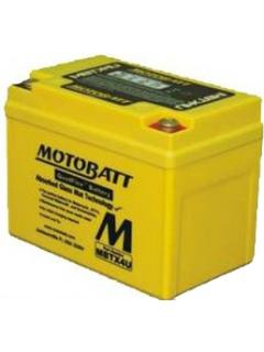 Akumulátor Motobatt 12V  4,7Ah MBTX4U 70A