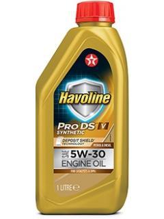 Texaco Havoline  5W-30 ProDS V  1L