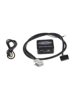 Hudební přehrávač USB/AUX VW (12pin)