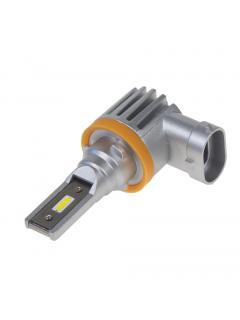 CSP LED H8 bílá, 9-32V, 4000LM