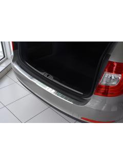 Ochranná lišta hrany kufru Škoda Superb II. 2013-2015 (combi), Avisa