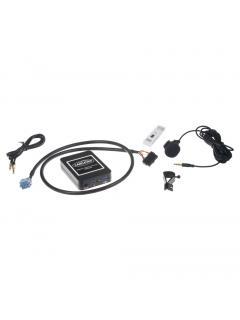 Hudební přehrávač USB/AUX/Bluetooth Peugeot RD3
