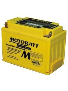 Akumulátor Motobatt 12V 10,5Ah MBTX9U 160A