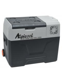 Chladící box FREEZE kompresor 40l 230/24/12V -20°C, 07084