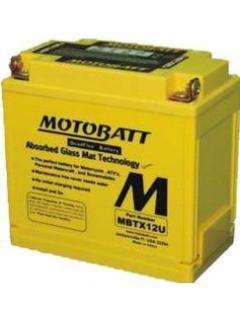 Akumulátor Motobatt 12V 14Ah MBTX12U 200A