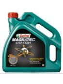 Castrol MAGNATEC STOP-START 0W30 D 5L