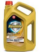 Texaco Havoline  5W-30 ProDS V  4L